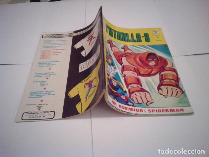Cómics: PATRULLA X - VERTICE - VOLUMEN 3 - COLECCION COMPLETA - 35 NUMEROS - BUEN ESTADO - GORBAUD - CJ 98 - Foto 25 - 140554786