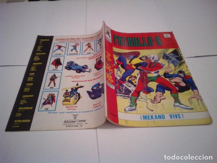 Cómics: PATRULLA X - VERTICE - VOLUMEN 3 - COLECCION COMPLETA - 35 NUMEROS - BUEN ESTADO - GORBAUD - CJ 98 - Foto 26 - 140554786