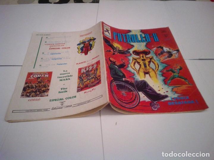 Cómics: PATRULLA X - VERTICE - VOLUMEN 3 - COLECCION COMPLETA - 35 NUMEROS - BUEN ESTADO - GORBAUD - CJ 98 - Foto 36 - 140554786