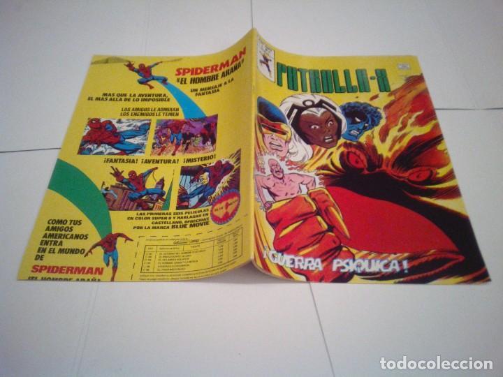 Cómics: PATRULLA X - VERTICE - VOLUMEN 3 - COLECCION COMPLETA - 35 NUMEROS - BUEN ESTADO - GORBAUD - CJ 98 - Foto 44 - 140554786