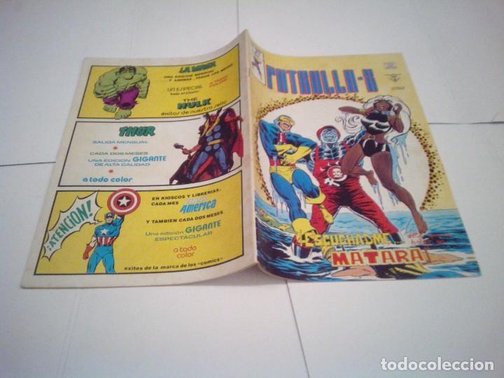 Cómics: PATRULLA X - VERTICE - VOLUMEN 3 - COLECCION COMPLETA - 35 NUMEROS - BUEN ESTADO - GORBAUD - CJ 98 - Foto 47 - 140554786