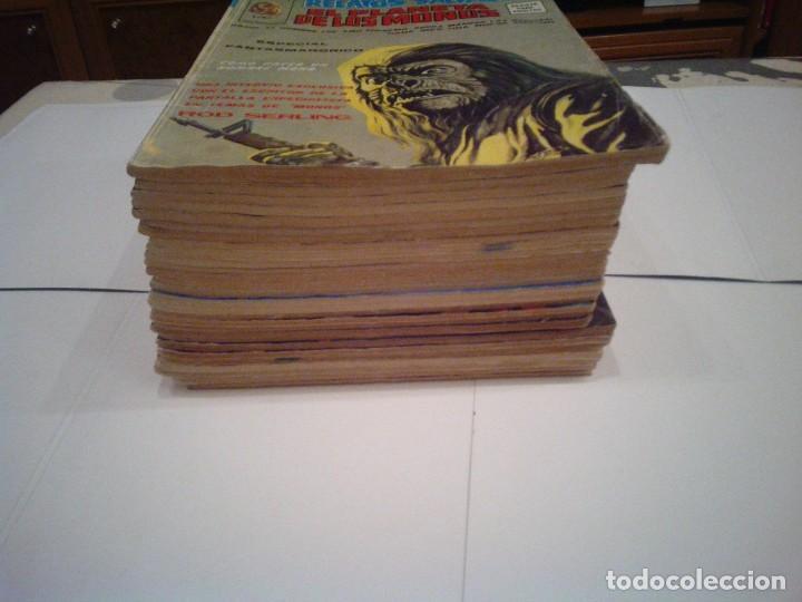 Cómics: EL PLANETA DE LOS MONOS - VERTICE - VOLUMEN 2 - COLECCION COMPLETA - BUEN ESTADO - GORBAUD - CJ 98 - Foto 3 - 140555134