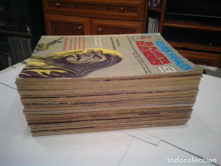 Cómics: EL PLANETA DE LOS MONOS - VERTICE - VOLUMEN 2 - COLECCION COMPLETA - BUEN ESTADO - GORBAUD - CJ 98 - Foto 4 - 140555134