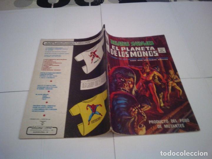 Cómics: EL PLANETA DE LOS MONOS - VERTICE - VOLUMEN 2 - COLECCION COMPLETA - BUEN ESTADO - GORBAUD - CJ 98 - Foto 8 - 140555134