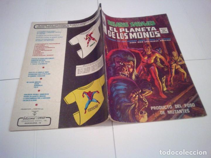 Cómics: EL PLANETA DE LOS MONOS - VERTICE - VOLUMEN 2 - COLECCION COMPLETA - BUEN ESTADO - GORBAUD - CJ 98 - Foto 9 - 140555134