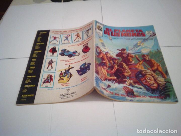 Cómics: EL PLANETA DE LOS MONOS - VERTICE - VOLUMEN 2 - COLECCION COMPLETA - BUEN ESTADO - GORBAUD - CJ 98 - Foto 11 - 140555134