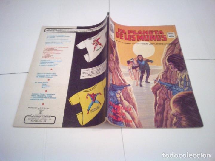 Cómics: EL PLANETA DE LOS MONOS - VERTICE - VOLUMEN 2 - COLECCION COMPLETA - BUEN ESTADO - GORBAUD - CJ 98 - Foto 12 - 140555134