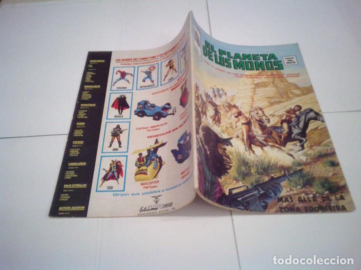 Cómics: EL PLANETA DE LOS MONOS - VERTICE - VOLUMEN 2 - COLECCION COMPLETA - BUEN ESTADO - GORBAUD - CJ 98 - Foto 13 - 140555134