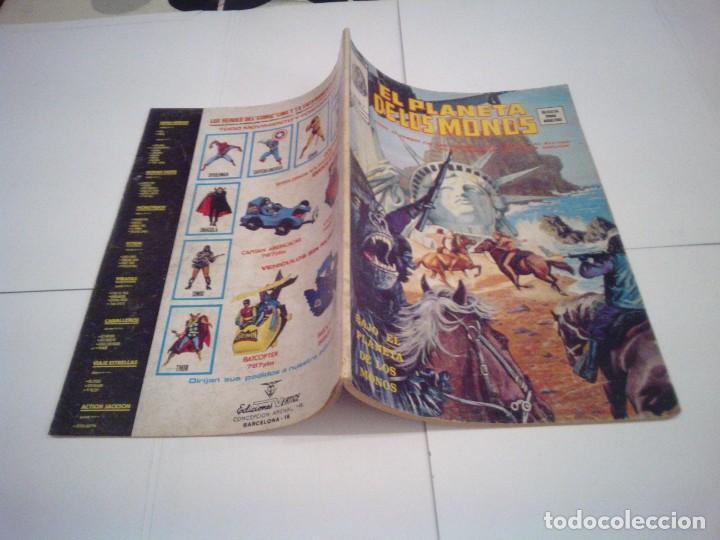 Cómics: EL PLANETA DE LOS MONOS - VERTICE - VOLUMEN 2 - COLECCION COMPLETA - BUEN ESTADO - GORBAUD - CJ 98 - Foto 14 - 140555134