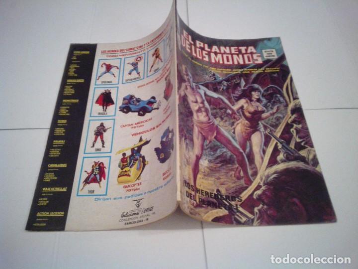 Cómics: EL PLANETA DE LOS MONOS - VERTICE - VOLUMEN 2 - COLECCION COMPLETA - BUEN ESTADO - GORBAUD - CJ 98 - Foto 15 - 140555134