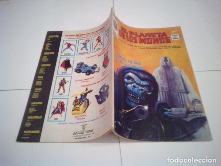 Cómics: EL PLANETA DE LOS MONOS - VERTICE - VOLUMEN 2 - COLECCION COMPLETA - BUEN ESTADO - GORBAUD - CJ 98 - Foto 16 - 140555134