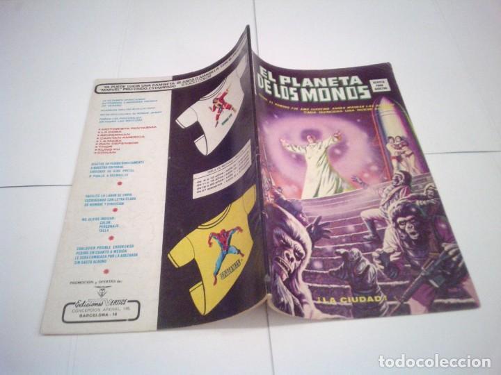 Cómics: EL PLANETA DE LOS MONOS - VERTICE - VOLUMEN 2 - COLECCION COMPLETA - BUEN ESTADO - GORBAUD - CJ 98 - Foto 17 - 140555134