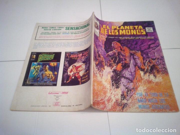 Cómics: EL PLANETA DE LOS MONOS - VERTICE - VOLUMEN 2 - COLECCION COMPLETA - BUEN ESTADO - GORBAUD - CJ 98 - Foto 21 - 140555134