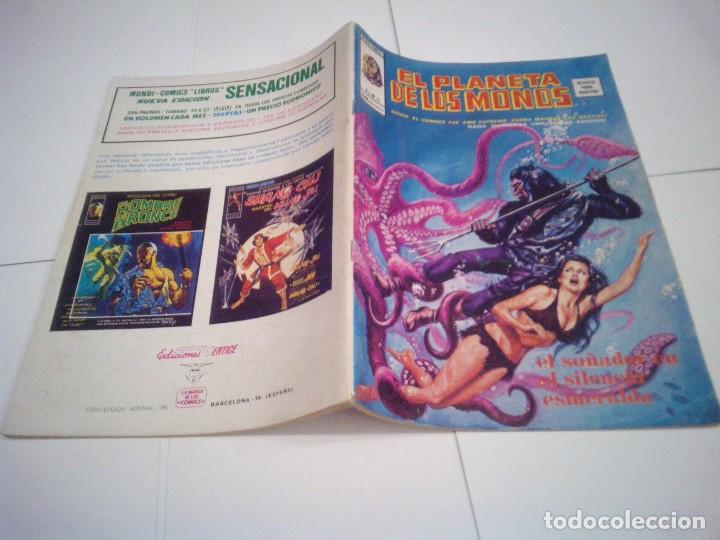 Cómics: EL PLANETA DE LOS MONOS - VERTICE - VOLUMEN 2 - COLECCION COMPLETA - BUEN ESTADO - GORBAUD - CJ 98 - Foto 22 - 140555134