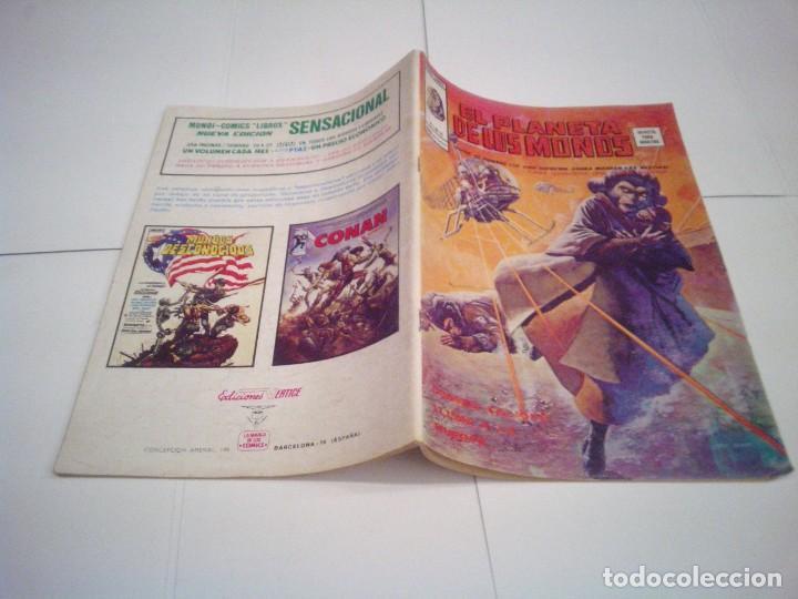 Cómics: EL PLANETA DE LOS MONOS - VERTICE - VOLUMEN 2 - COLECCION COMPLETA - BUEN ESTADO - GORBAUD - CJ 98 - Foto 23 - 140555134