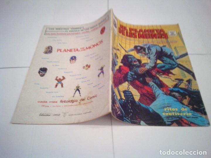 Cómics: EL PLANETA DE LOS MONOS - VERTICE - VOLUMEN 2 - COLECCION COMPLETA - BUEN ESTADO - GORBAUD - CJ 98 - Foto 25 - 140555134