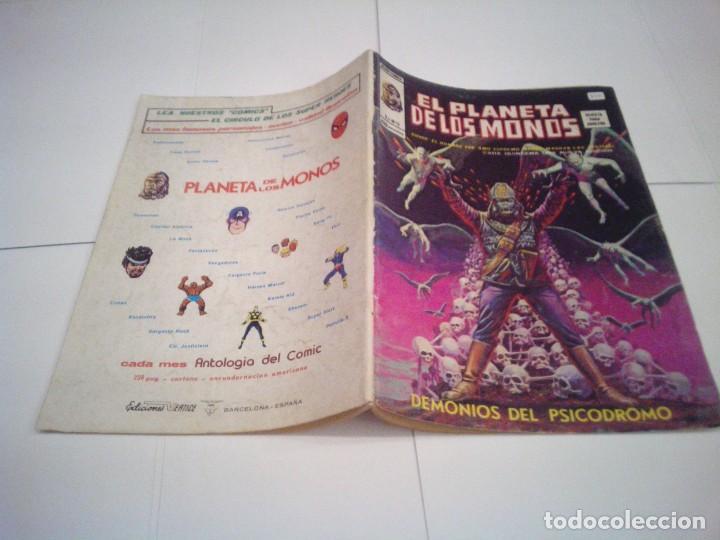 Cómics: EL PLANETA DE LOS MONOS - VERTICE - VOLUMEN 2 - COLECCION COMPLETA - BUEN ESTADO - GORBAUD - CJ 98 - Foto 26 - 140555134
