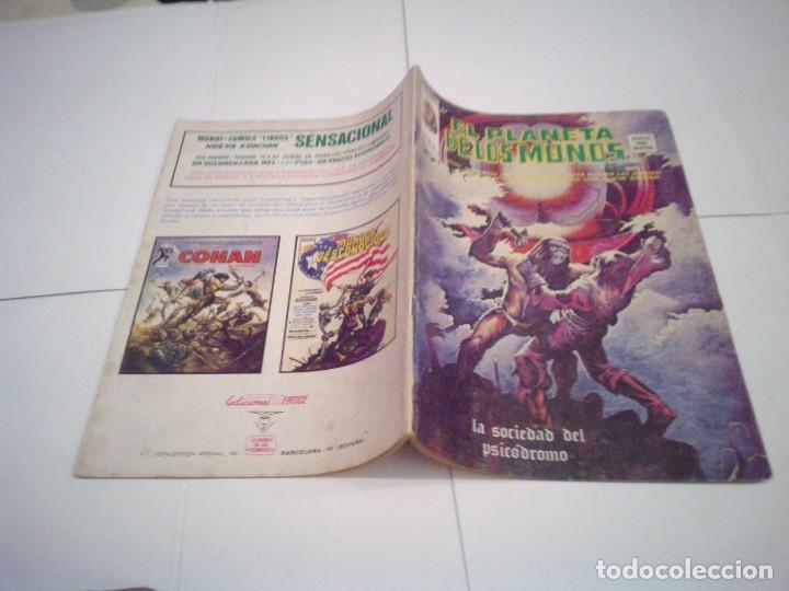Cómics: EL PLANETA DE LOS MONOS - VERTICE - VOLUMEN 2 - COLECCION COMPLETA - BUEN ESTADO - GORBAUD - CJ 98 - Foto 27 - 140555134