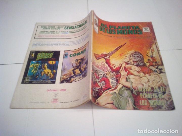 Cómics: EL PLANETA DE LOS MONOS - VERTICE - VOLUMEN 2 - COLECCION COMPLETA - BUEN ESTADO - GORBAUD - CJ 98 - Foto 28 - 140555134