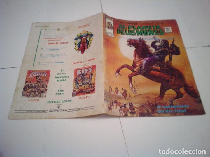 Cómics: EL PLANETA DE LOS MONOS - VERTICE - VOLUMEN 2 - COLECCION COMPLETA - BUEN ESTADO - GORBAUD - CJ 98 - Foto 31 - 140555134