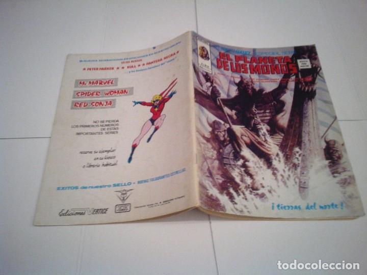 Cómics: EL PLANETA DE LOS MONOS - VERTICE - VOLUMEN 2 - COLECCION COMPLETA - BUEN ESTADO - GORBAUD - CJ 98 - Foto 33 - 140555134