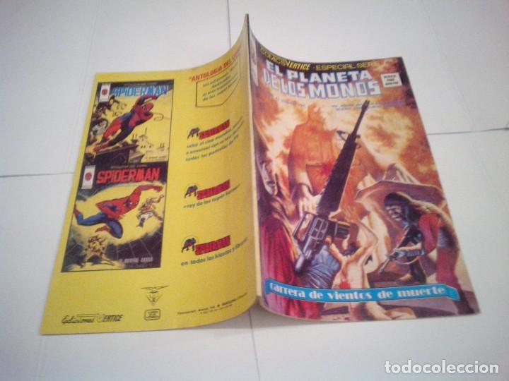 Cómics: EL PLANETA DE LOS MONOS - VERTICE - VOLUMEN 2 - COLECCION COMPLETA - BUEN ESTADO - GORBAUD - CJ 98 - Foto 36 - 140555134