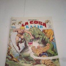 Cómics: SUPER HEROES - VOLUMEN 2 - VERTICE - NUMERO 57 - VERTICE - BE - CJ 95. Lote 140560738