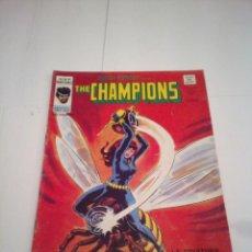 Cómics: SUPER HEROES - VOLUMEN 2 - VERTICE - NUMERO 84 - VERTICE - BUEN ESTADO - CJ 95 . Lote 140561014