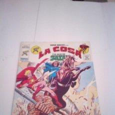 Cómics: SUPER HEROES - VOLUMEN 2 - VERTICE - NUMERO 56 - VERTICE - MUY BUEN ESTADO - CJ 95. Lote 140561434