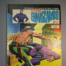 Cómics: HOMBRE ENMASCARADO, EL (1980, VERTICE) -VOL. 2- 8 · 30-V-1980 · LOS ASESINOS. Lote 140631422