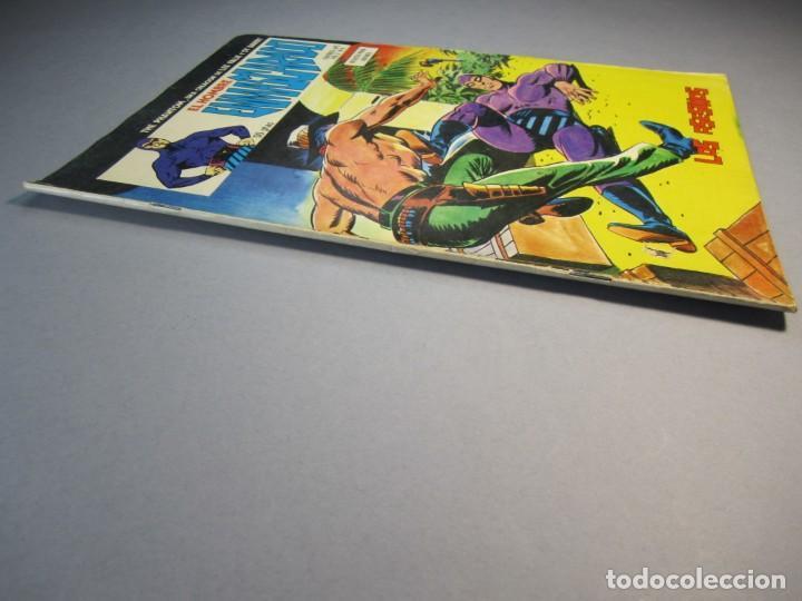 Cómics: HOMBRE ENMASCARADO, EL (1980, VERTICE) -VOL. 2- 8 · 30-V-1980 · LOS ASESINOS - Foto 3 - 140631422