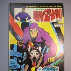 Cómics: HOMBRE ENMASCARADO, EL (1980, VERTICE) -VOL. 2- 15 · 1980 · LA MARAVILLA ENMASCARADA. Lote 140633194