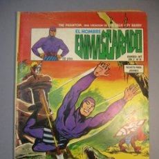 Cómics: HOMBRE ENMASCARADO, EL (1980, VERTICE) -VOL. 2- 18 · 1980 · LAS MUCHACHAS PIRATAS (2ª PARTE) - EL PR. Lote 140664454