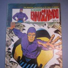 Cómics: HOMBRE ENMASCARADO, EL (1980, VERTICE) -VOL. 2- 19 · 1980 · EL PRINCIPE VALEROSO (2ª PARTE). Lote 140664466