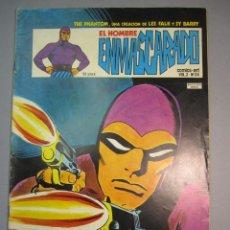 Cómics: HOMBRE ENMASCARADO, EL (1980, VERTICE) -VOL. 2- 24 · 1981 · HECHICERO - EL ELEFANTE FEROZ. Lote 140664474
