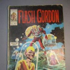Cómics: FLASH GORDON (1974, VERTICE) -V.1- 24 · 1975 · FLASH GORDON. Lote 140674438