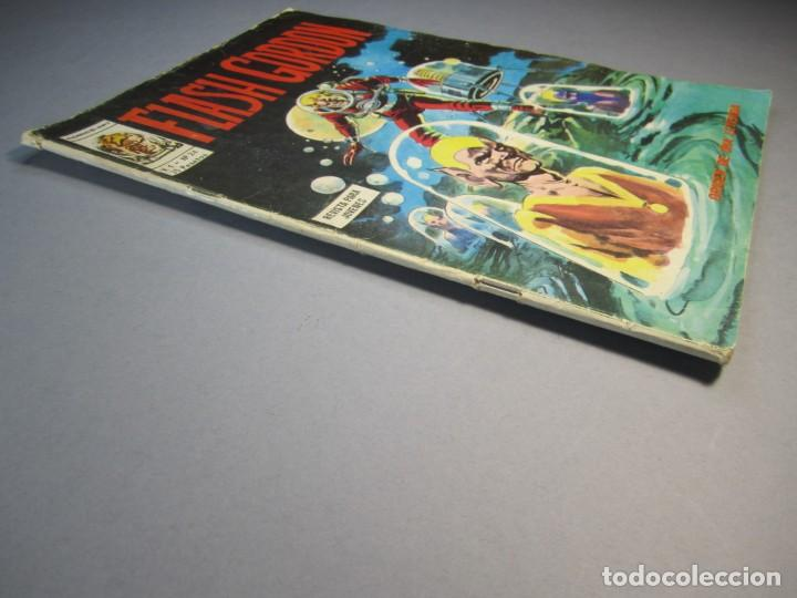 Cómics: FLASH GORDON (1974, VERTICE) -V.1- 24 · 1975 · FLASH GORDON - Foto 3 - 140674438