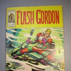 Cómics: FLASH GORDON (1974, VERTICE) -V.1- 30 · 1975 · FLASH GORDON. Lote 140675650