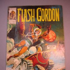 Cómics: FLASH GORDON (1974, VERTICE) -V.1- 33 · 1975 · FLASH GORDON. Lote 140678106