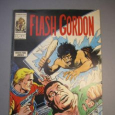 Cómics: FLASH GORDON (1974, VERTICE) -V.1- 34 · 1975 · FLASH GORDON. Lote 140679422