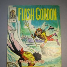 Cómics: FLASH GORDON (1974, VERTICE) -V.1- 35 · 1975 · FLASH GORDON. Lote 140679802