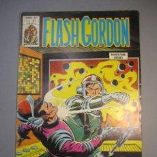 Cómics: FLASH GORDON (1980, VERTICE) -V.2- 1 · 15-II-1980 · RADIACIONES EN VENUS. Lote 140816810