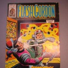 Cómics: FLASH GORDON (1980, VERTICE) -V.2- 1 · 15-II-1980 · RADIACIONES EN VENUS. Lote 140816814