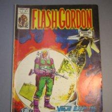 Cómics: FLASH GORDON (1980, VERTICE) -V.2- 6 · 30-IV-1980 · VIAJE ESPACIAL (2ª PARTE) / EL COLOSO. Lote 140816838