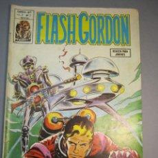 Cómics: FLASH GORDON (1980, VERTICE) -V.2- 7 · 15-V-1980 · LOS VIAJEROS DELTIEMPO. Lote 140816914