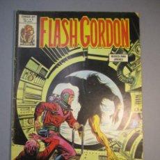 Cómics: FLASH GORDON (1980, VERTICE) -V.2- 11 · 15-VII-1980 · EL SATÉLITE DE LOS SKORPI (2ª PARTE) / EL PLAN. Lote 140817122