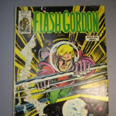 Cómics: FLASH GORDON (1980, VERTICE) -V.2- 14 · 30-IX-1980 · OPERACIÓN SUPERVIVENCIA. Lote 140817282