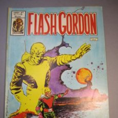 Cómics: FLASH GORDON (1980, VERTICE) -V.2- 20 · 30-XII-1980 · DIANA LA CAZADORA (2ª PARTE) / LA REINA BRUJA. Lote 140817330