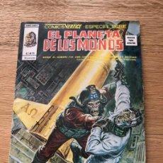 Cómics: EL PLANETA DE LOS MONOS, V2, Nº28. Lote 141060558