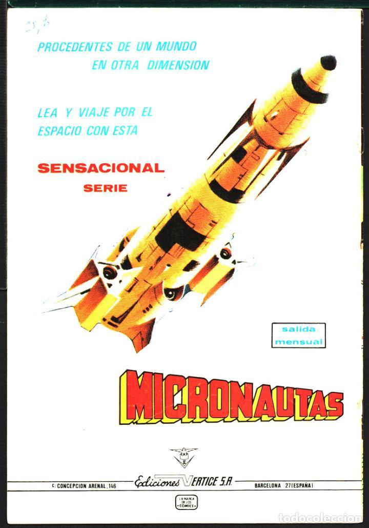 Cómics: TEBEOS-COMICS CANDY - HOMBRE DE HIERRO - 4 - MUNDICOMICS - - RARO *AA99 - Foto 2 - 141578714